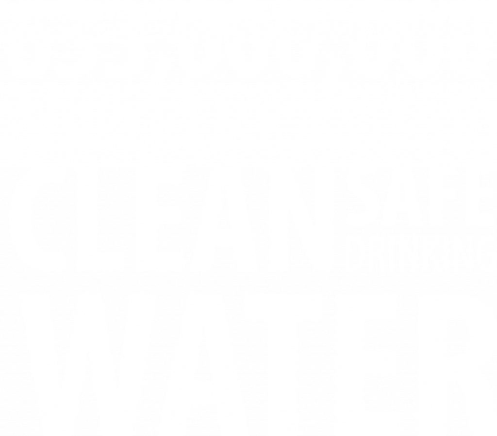 633 million people don't have clean water