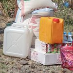 AFGHANISTAN: CLEAN WATER AND HYGIENE KITS